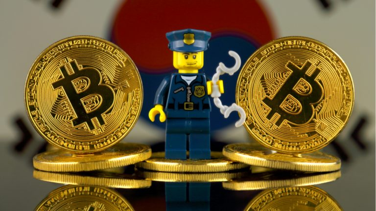 crypto fraud reports in south korea surged over 41 in 2020 says financial watchdog