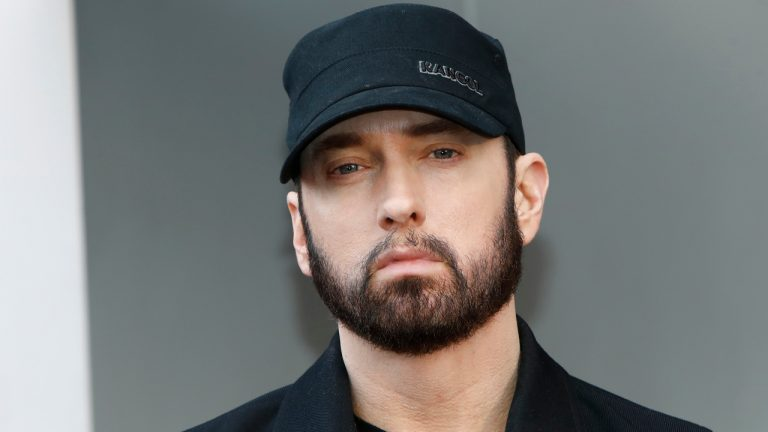 hip hop legend eminem launches beat inspired animated nfts for stans