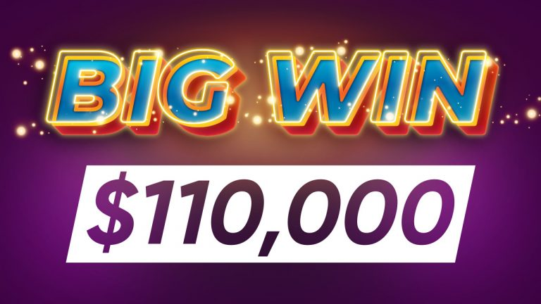 player bags big win on elvis frog in vegas slot at bitcoin com games encashes 110000 in btc
