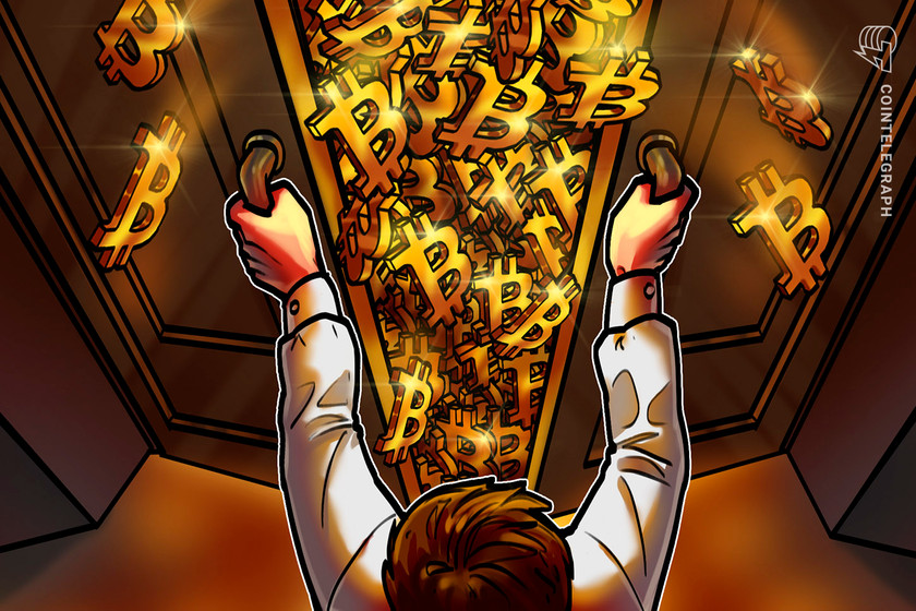 possible bitcoin treasury adoption as more companies cite inflation concerns