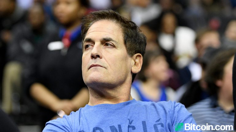 shark tanks mark cuban says ethereum is closest crypto we have to a true currency