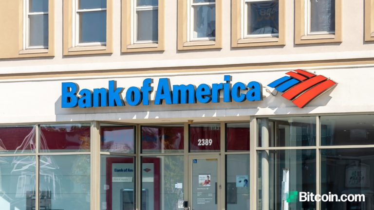 bank of america survey long bitcoin is most crowded trade 75 of fund managers see btc as bubble