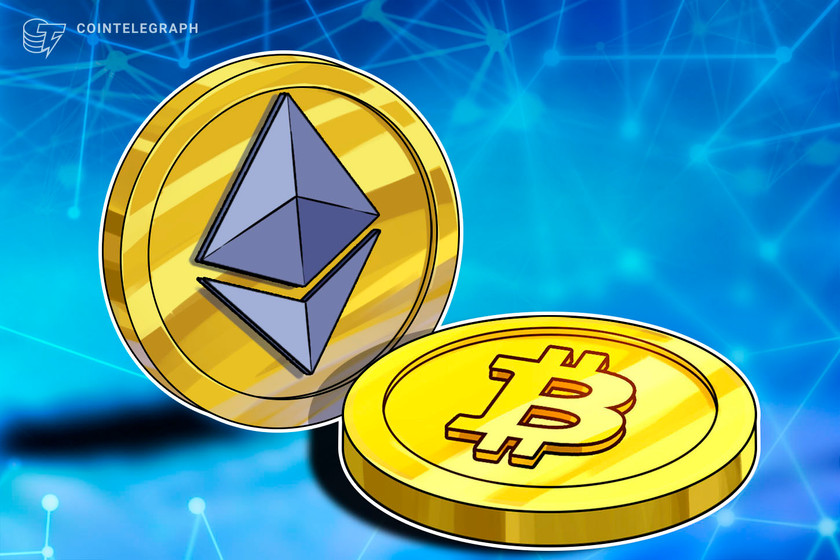 ethereum price aims for 5k after reaching 3 year high versus bitcoin