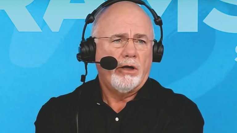 financial guru dave ramsey advises whether one should invest in bitcoin other cryptocurrencies
