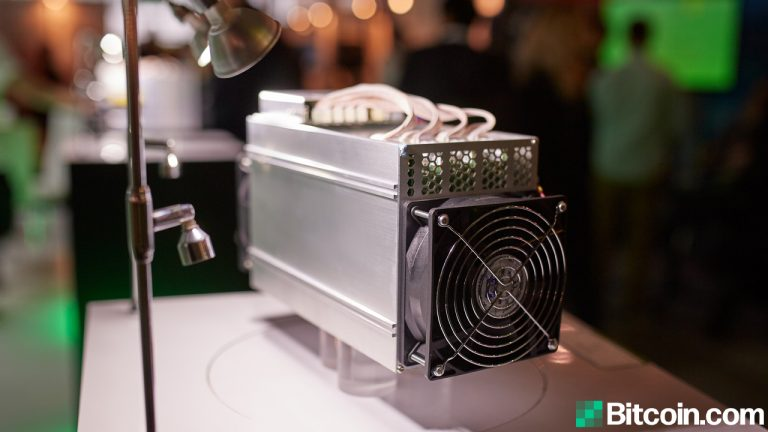 report chinas bitcoin hashrate dominance dives north america could steal the lead