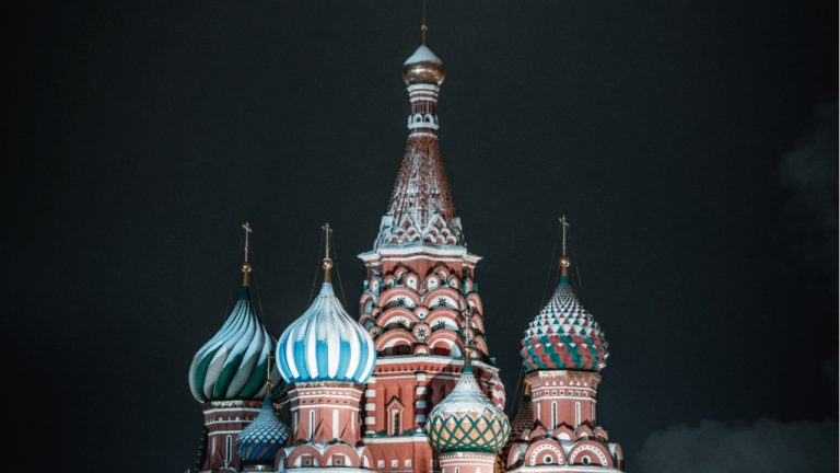 russian media outlet asks for crypto donations after being labeled foreign agents by the kremlin