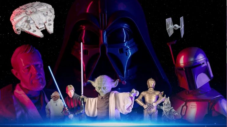 star wars collectibles go digital as collections embrace nfts