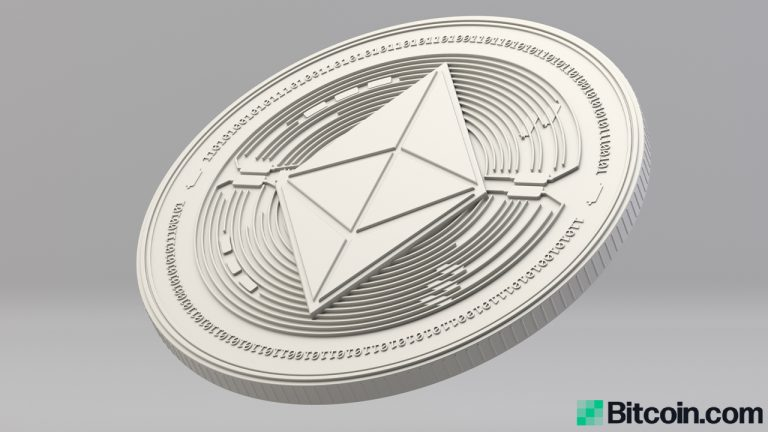 wealth manager vaneck files application for an ethereum etf aims for cboe bzx listing