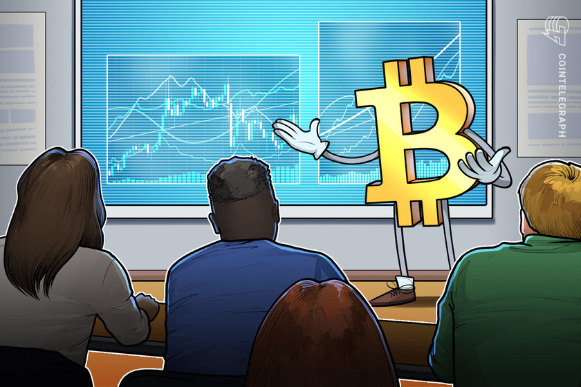 analyst says bitcoin could see a smaller drawdown and a quicker bottom
