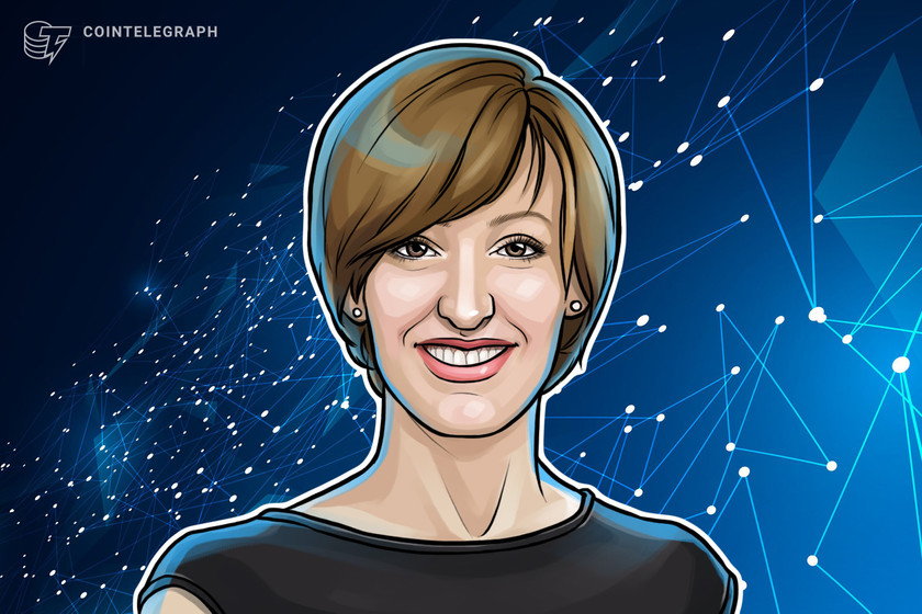 bitcoin is not an asset that is designed to be leveraged says caitlin long