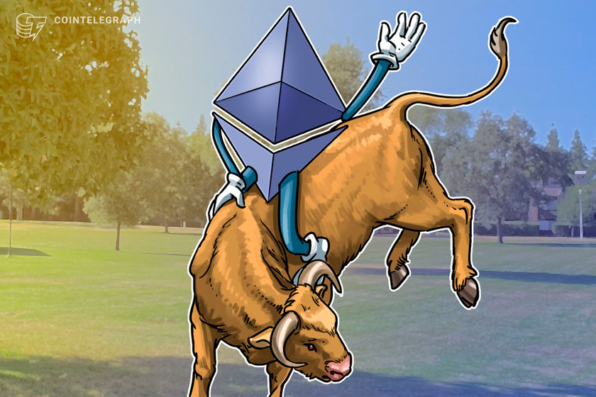 ethereum has strong fundamentals so why are pro traders bearish on eth