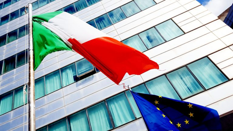italys financial watchdog raises concerns over unregulated cryptocurrency market