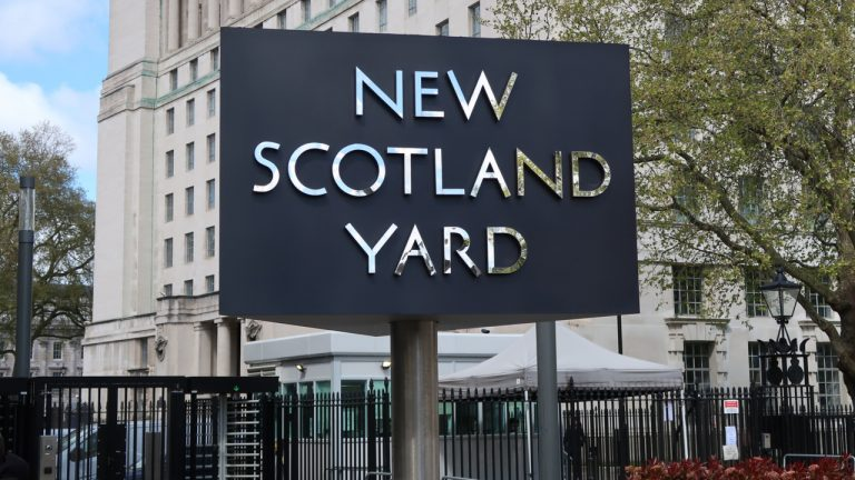 scotland yard seizes record 114 million in cryptocurrency