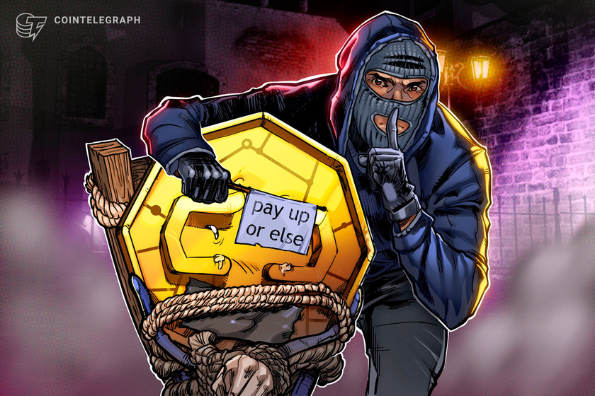 us officials recover 2 3m in crypto from colonial pipeline ransom