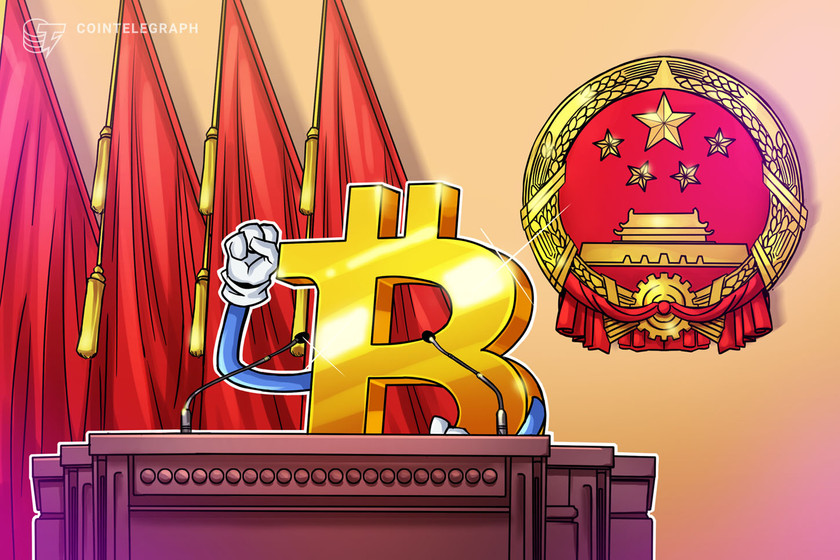 china proves bitcoin is an unstoppable machine bitcoin center founder