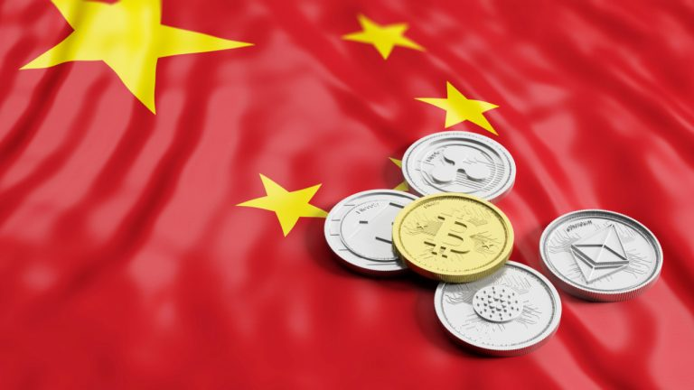 china shuts down software maker over suspected crypto related activity issues industry wide warning