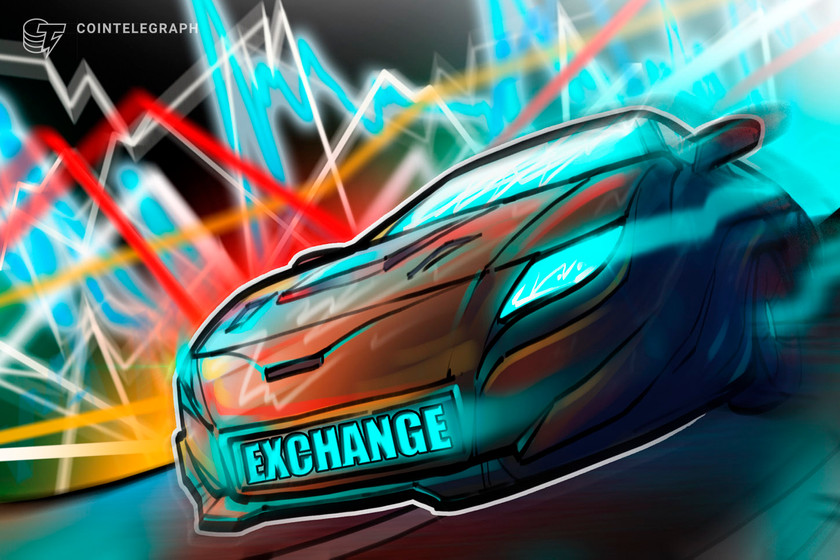 crypto exchanges bridging the gap between sovereignty and performance