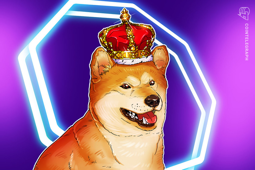 dogecoin gains 8 after elon musk says doge payments compete with bitcoin ethereum
