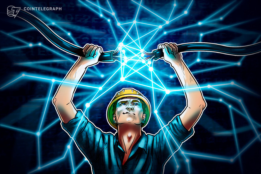 green energy crypto mining etf launches on new york stock