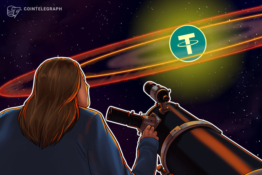 tether promises an audit in months as paxos claims usdt is not a real stablecoin
