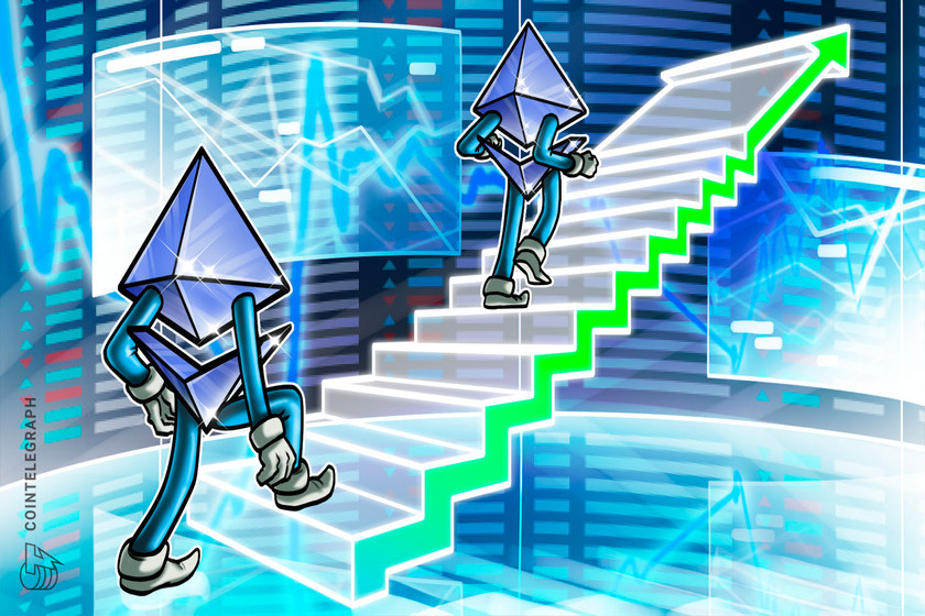 3 reasons why ethereum can hit 3k in the short term despite overvaluation risks