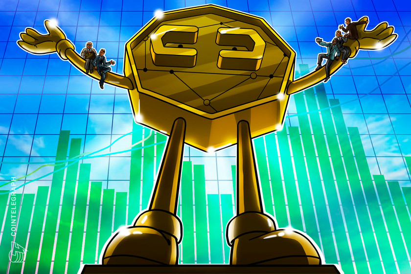 altcoins rally to new highs after the eth btc pair flips bullish