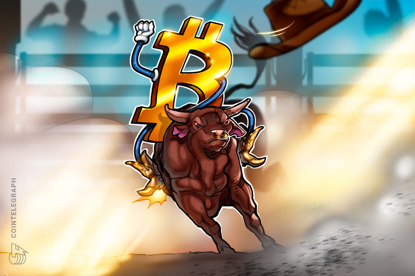 analysts say bitcoin price needed a breather before chasing new highs