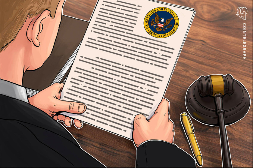sec claims first enforcement action in 30m fraud case involving defi project