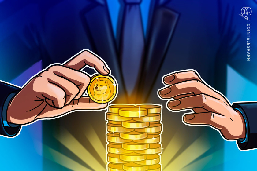 wen dogecoin moon on chain data and trading volumes suggest soon
