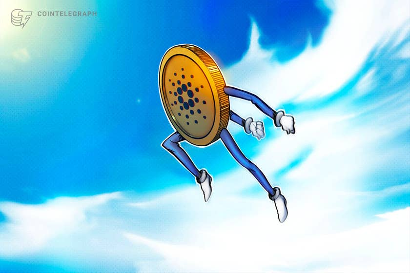 ada price hits 3 for the first time as cardano ethereum lead crypto super bull cycle