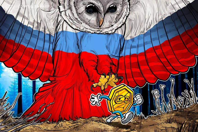 bank of russia wants to block emotional and suspicious crypto activity