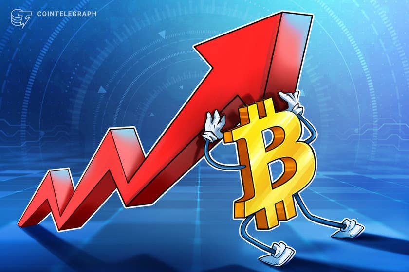 bitcoin bounces again after briefly losing 40k support watch these btc price levels