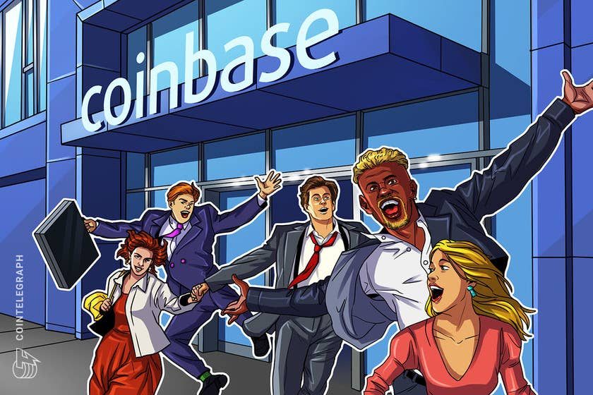 breaking coinbase plans to raise 1 5b via debt offering