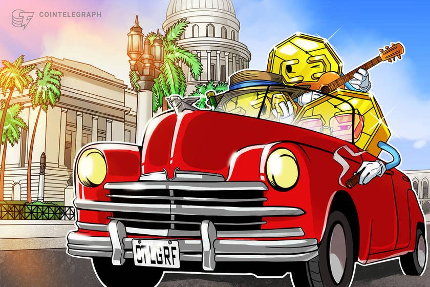 cubas cryptocurrency regulations take effect