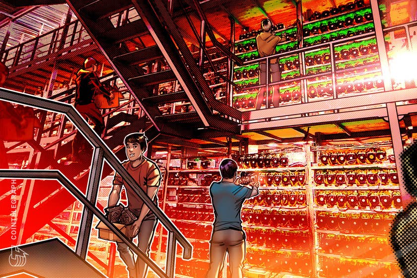 finding a new home bitcoin miners settling down after china
