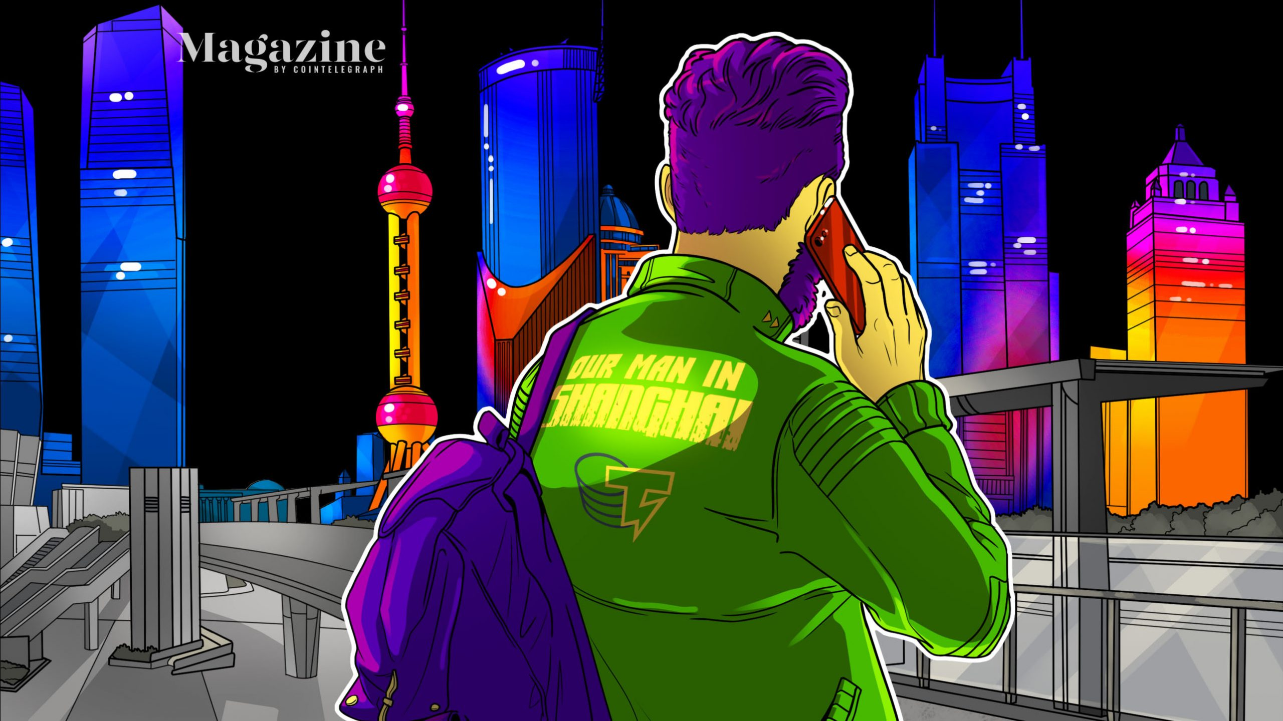 shanghai man rmb stablecoin in shanghai evergrande fud and ftx gains ground scaled