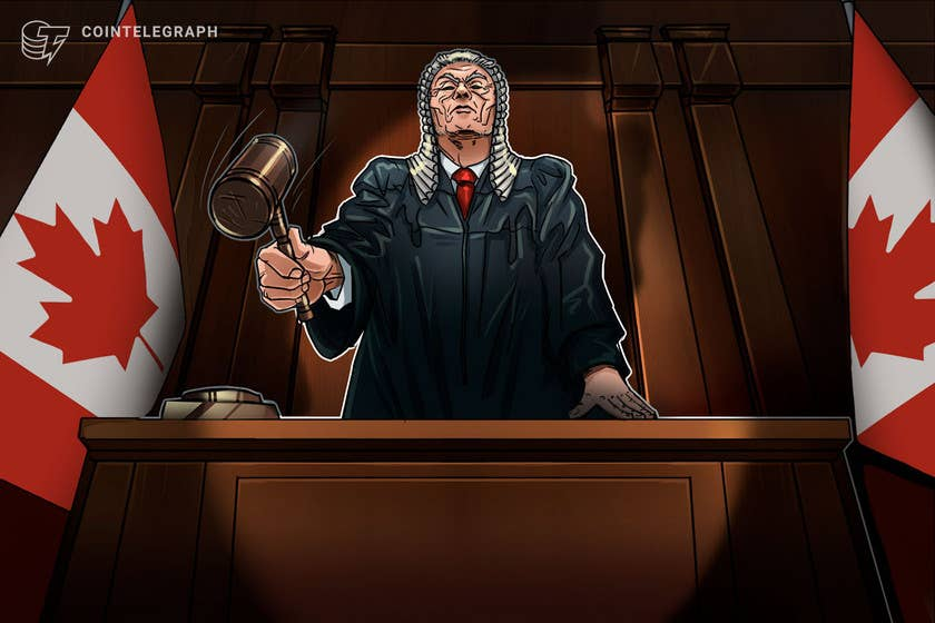 canadian bitcoin mining firm link global faces 5 6m penalty