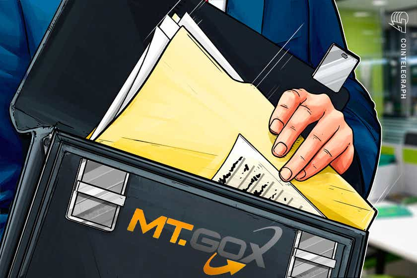 mt gox trustee announces approval of rehabilitation plan meaning creditors could soon receive billions