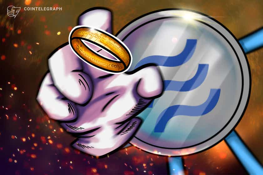 one currency to rule them all facebooks diem has global ambitions