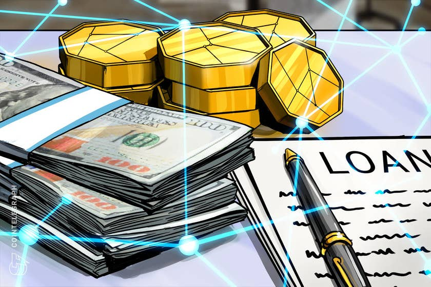societe generale proposes historic 20m dai loan in exchange for bond tokens